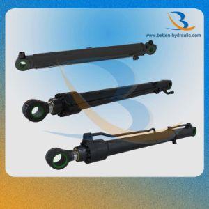 Excavator Arm Boom Bucket Hydraulic Cylinder pictures & photos