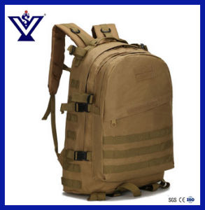 Waterproof Outdoor Backpack Military Bag Hiking Bag Tactical Bag (SYSG-1812) pictures & photos
