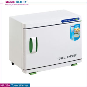 Rdt-23A Wholesale Hot Towel Cabinet Warmer with Two Layers pictures & photos