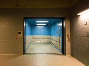 Fjzy-High Quality and Safety Freight Elevator Fjh-16025 pictures & photos