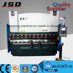 Jsd 100t CNC Aluminium Bender for Sale pictures & photos