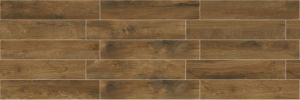 High Quality Building Material Porcelain Wood Tile Floor Tile Lnc2012021 Brown pictures & photos