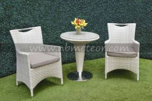 Rattan Furniture/ Outdoor Chair/Rattan Chair/Polyester Waterproof pictures & photos