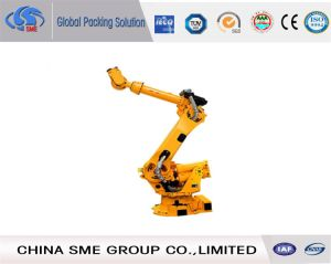 Six Axis CNC Reload Robot Arms for Industrical Uses pictures & photos