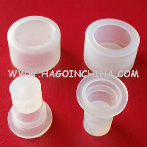 OEM Customized High Tear Strength Silicone Products pictures & photos