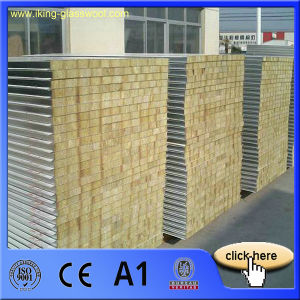 Sound Absorbing Interior Wall Materials Composite Board pictures & photos