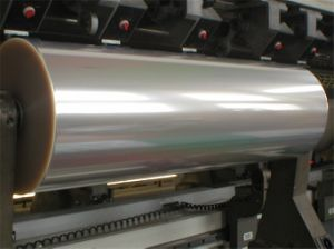 BOPP Film For Flower Wrap In Sheets pictures & photos