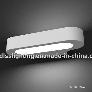 Modern Italian Design Aluminum and Acrylic Wall Lamp pictures & photos