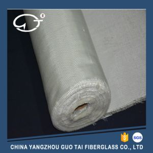 Fiberglass Cloth with Texturized Yarn in Weft pictures & photos
