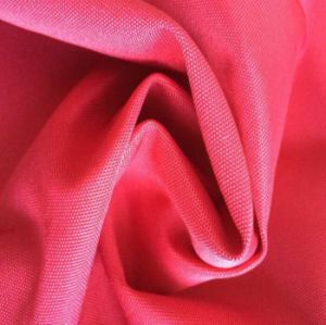 600d PU Coated Outdoor Fabric