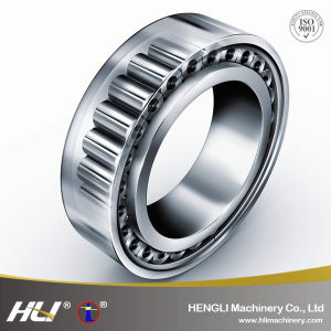Cylindrical Roller Bearing Steel Cage Nj210 Nu210 Textile Machinery Bearings pictures & photos