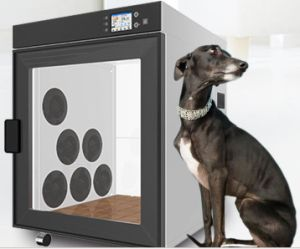 Pet Dryer Room Machine, Pet Grooming Dryer Machine for Dog and Cat pictures & photos