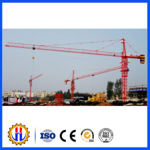 China Tower Crane Qtz63 (TC5513)