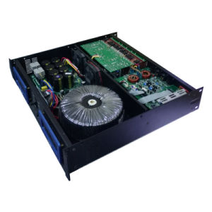 Sound System Post PRO Audio Professional Power Amplifier (B-1300) pictures & photos