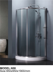 Export to Dubai Shower Enclosure Using for Hotel and Home pictures & photos