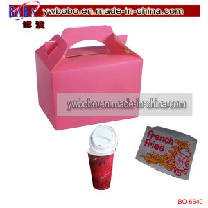 Party Product Disposable Paper Coffeetea Cups Coffee Mug Yiwu Market (BO-5548) pictures & photos