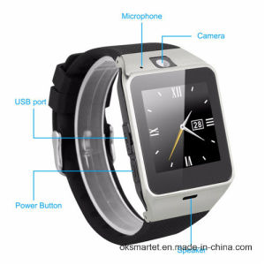 Smart camera Watch for Samsung Gear 2 pictures & photos