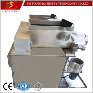 High Output Automatic Encrusting Machine Stuffing Machine Pancake Pastry Making Machine Manufacturer pictures & photos