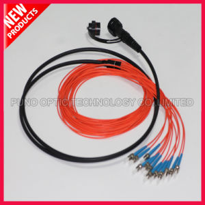 LC Antenna Feeder Cable FullAXS Compatible pictures & photos