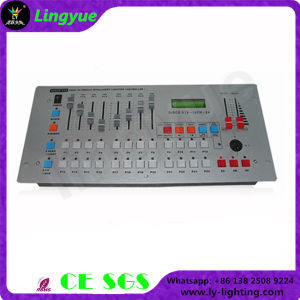 Wireless Stage Light 240 Controller DMX Console pictures & photos