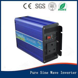 500W DC12V/24V AC220V Pure Sine Wave Power Inverter pictures & photos