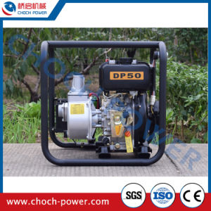 2′′ Water Cooled Diesel Centrifugal Water Pump Set pictures & photos