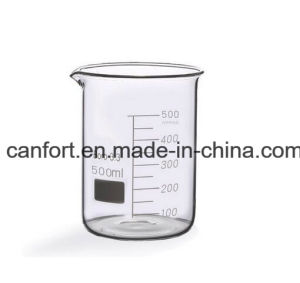 High Quality Lab Equipment Laboratory Glassware with Various Specifications pictures & photos