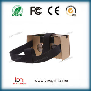 3D Vr Box 3D Glasses Virtual Reality Polarized Gadget pictures & photos