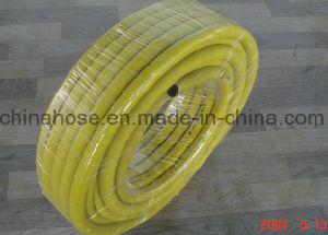 EPDM Air Compressed Rubber Reinforced Hose for Pneumatic Tool pictures & photos