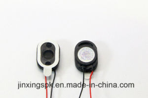 15*10mm 8ohm 0.25-1W with RoHS pictures & photos