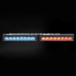Grill / Directional LED Light - 12/24V - Amber, Red, Blue, White, Green pictures & photos