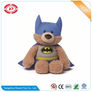Comic Cartoon Figure Plush Stuffed Soft Sitting Bear 12inch Toy. pictures & photos