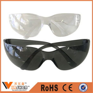 Eye Protection Safety Goggles Clear Safety Glasses Safety Glasses Manufacturers China pictures & photos