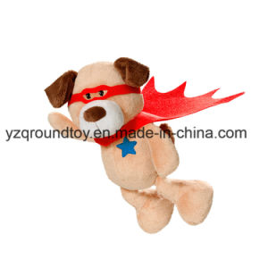 Plush New Type Stuffed Soft Kids Toy with Cape Gift pictures & photos