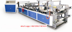 Inflatable Air Column Buffer Bag Machine pictures & photos