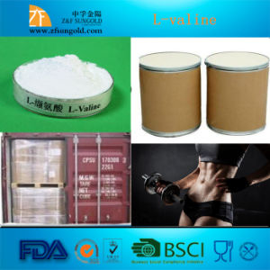 High Quality Nutrition Supplement Amino Acid L-Valine pictures & photos