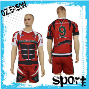 OEM/ODM Wholesale Cheap Custom Design Your Own Soccer Uniform pictures & photos