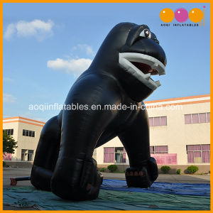 Advertising Model Animal Inflatable Gorilla Cartoon Inflatable Chimpanzee (AQ54353) pictures & photos