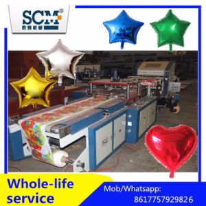 Fully Automatic Balloon Making Machine pictures & photos
