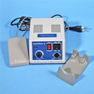 Dental Marathon 35k Rpm + Control Box Mikromotor N10 Handpiece pictures & photos