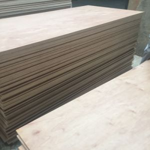 Good Quality E1 Glue Commercial Plywood pictures & photos