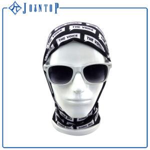 Headscarf Custom Sublimate Cycle Promotion Bandana pictures & photos