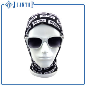 High Elastic Custom Sublimate Cycle Promotion Bandana pictures & photos