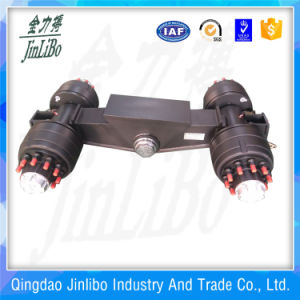 Trailer Part Rigid Suspension pictures & photos