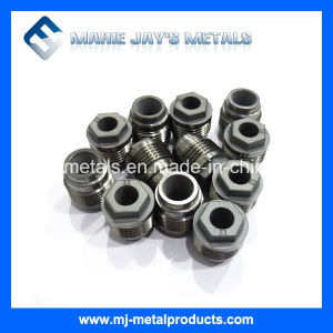 Customized Tungsten Carbide Nozzle for Sandblasting and Oil Industry pictures & photos