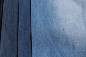 100%Cotton Chambray Denim pictures & photos