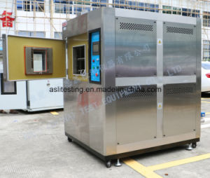 Environmental Friendly High Low Temperature Test Chamber Price pictures & photos