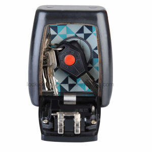 Sepox 4-Digit Resettable Combination Wall Mounted Key Lock Box pictures & photos