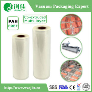PA/PP Film Stretch Polyamides Film pictures & photos