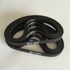 Industrial Timing Belt From Ningbo China pictures & photos